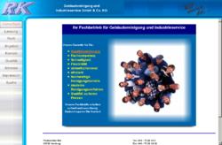 RK Gebäudereinigung & Industrieservice GmbH & Co. KG