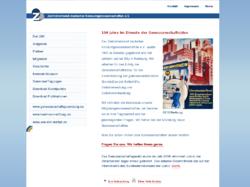 ZdK  Zentralverband deutscher Konsumgenossenschaften e.V. Genossenschaftsverband