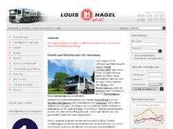 Louis Hagel & getoil.de liefert Heizöl und Diesel aus Hamburg