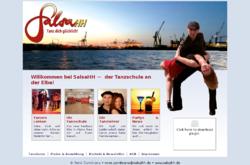 SalsaHH Salsa lernen in Hamburg