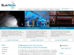 Blue Noise Veranstaltungstechnik Gmbh