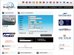 Boat Net Internet Marketing GmbH