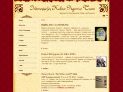 Ikat Agentur für Indonesische Kultur und Sprache
