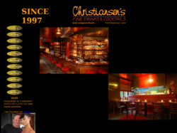 Christiansens Fine Drinks and Cocktails