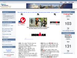Ein Hobby Triathlet HH-Rahlstedt