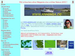 Petras Ostseehafenverzeichnis mit vielen Fotos
