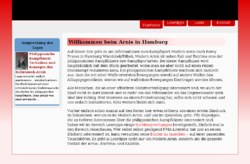 Modern Arnis in Hamburg Wandsbek Eilbek