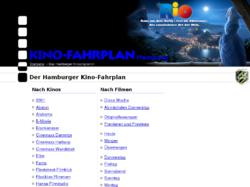 Der Hamburger Kino-Fahrplan