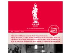 Shanghai seit 1971 chinesische Spezialitäten