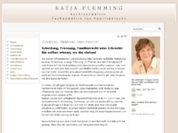 Rechtsanwaltskanzlei Katja Flemming