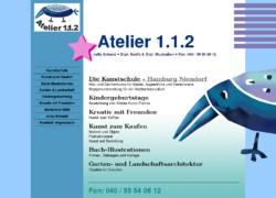 Atelier 112