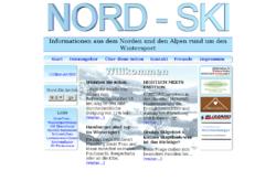 Nord Ski