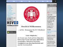 SV Uhlenhorst Adler