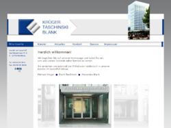 Krüger Rechtsanwälte in Hamburg