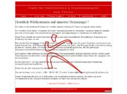 Praxis für Physiotherapie Anke Günther