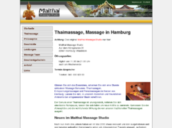 Maithai Massage Studio