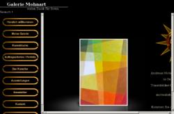 Andreas Mohn - Internet-Galerie