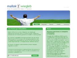 Mallok und Wiegleb Praxis für ganzheitliche Medizin in Hamburg