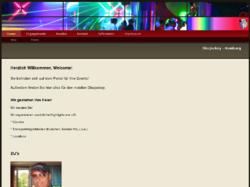 Discjockey Hamburg