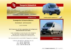 Transporte Sadowski