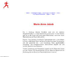 Marie Anne Jakob