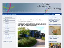 Schule Othmarscher Kirchenweg