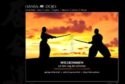 Schule für japanische Schwertkampfkunst