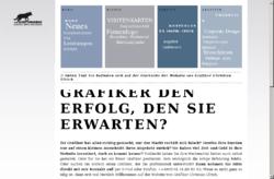 Büro für Grafik und Design