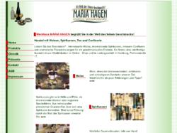 Weinhaus Maria Hagen