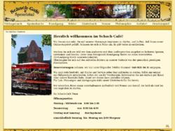 Schachcafe Hamburg Barmbek