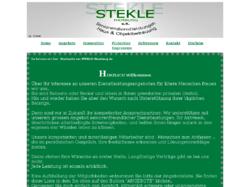 Stekle-Hamburg e.K.