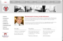 Praxis für Rheumatologie