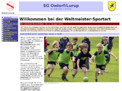 SG Osdorf Lurup