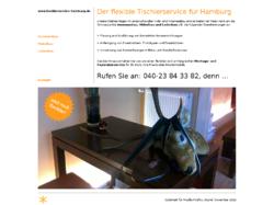 Tischlerservice Hamburg