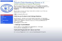 Tauchclub Hamburg Divers e.V.