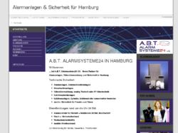 ABN Sicherheit und Technik GmbH & CO KG