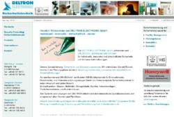 Deltron Electronic GmbH