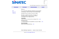 Sinatec Alarmanalgen Ingenieurbüro