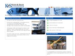 Kock & Sack Groß- und Einzelhandel