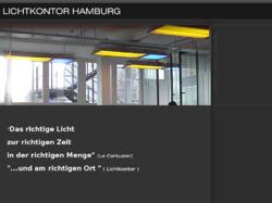 Lichtkontor Hamburg