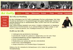 DJ Ceffy Mobil-Disco Hamburg