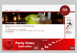 Zaza Bar Cafe