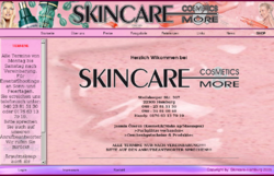Skincare cosmetics & more