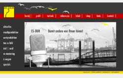 ES-DUR Tonstudio Hamburg - Eberhard Schnellen