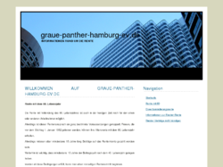 Graue Panther Hamburg e.V.