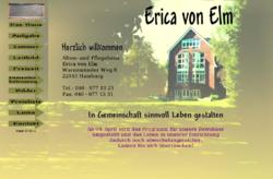 Altenheim und Pflegeheim Erica von Elm