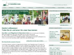 Altenheim und Pflegeheim St. Maximilian Kolbe
