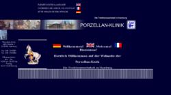 Porzellan-Klinik Hamburg