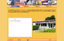 DIWAL Rolladenbau GmbH