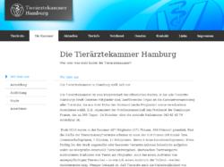 Tierärztekammer Hamburg